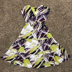 4/$25 New York & Company dress size xs